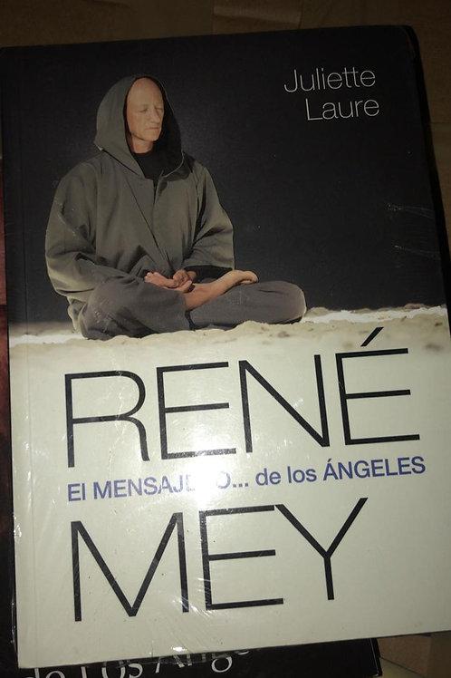 René Mey El Mensajero de los Angeles