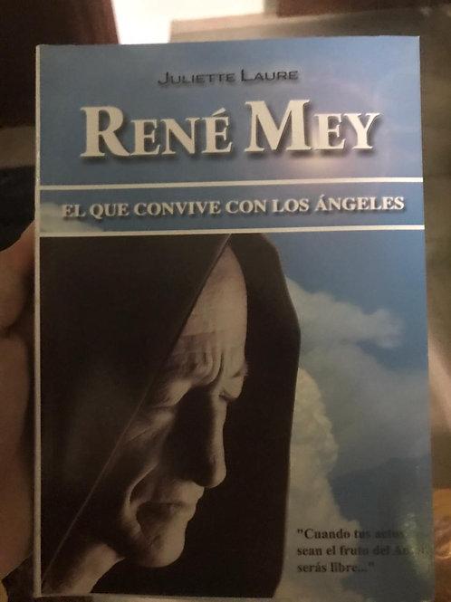 René Mey El que Convive con los Angeles