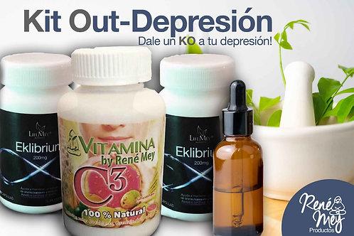 Kit Out-Depresión