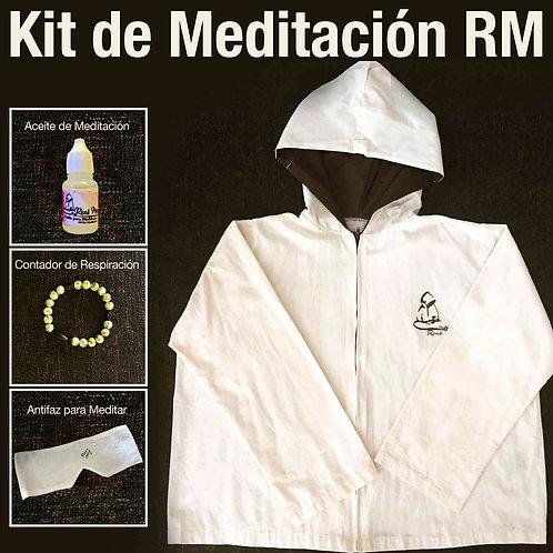 Kit de Meditación RM