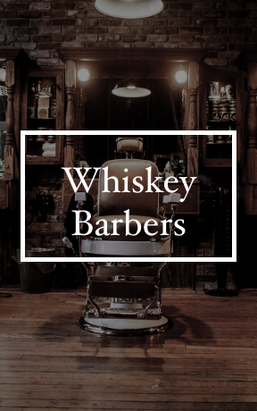 WHISKEY BARBERS