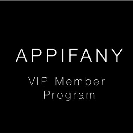 VIP MEMBERS PROGRAM (6 Months)