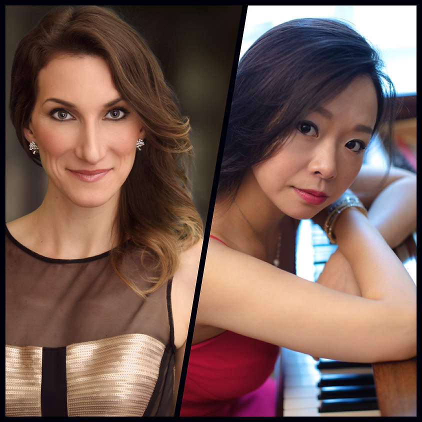 Masterclass workshop & Concert - French opera and songs