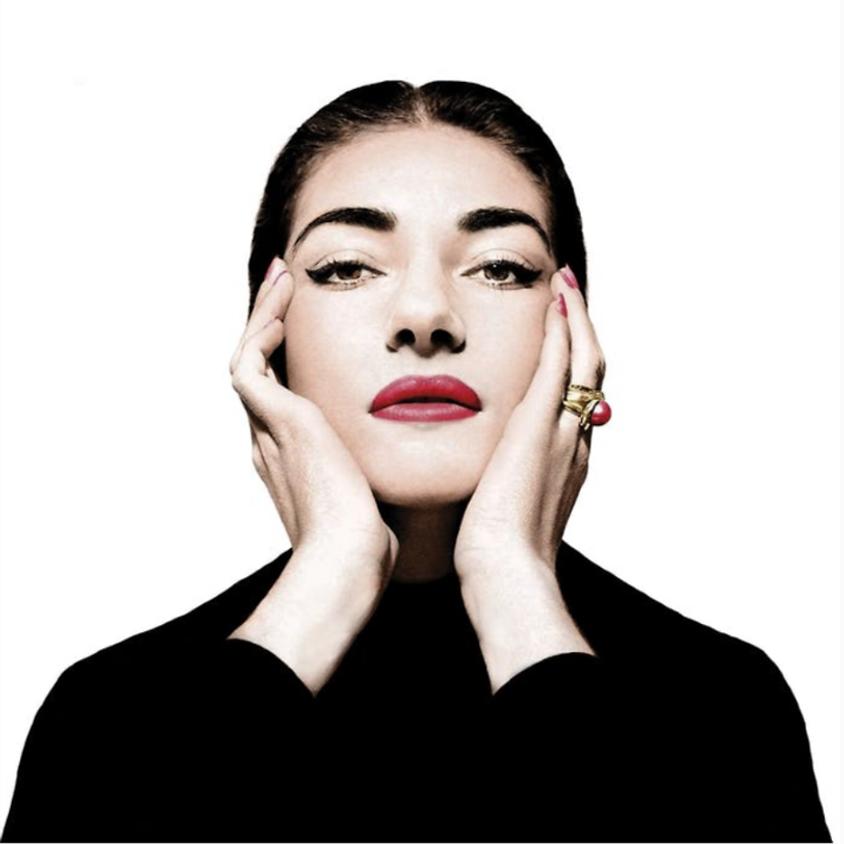 Prima Donnas in Concert: A Tribute to Maria Callas
