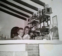 "1ª ""LA PARRA"" en Carvajal, Malaga"