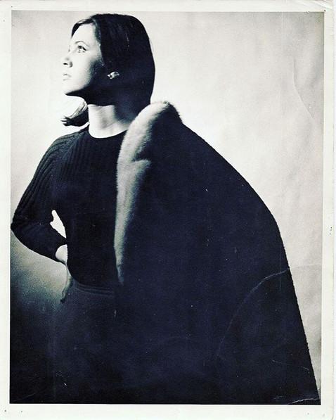 Tessa Walmsley Pérez de Guzmán.