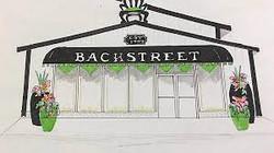 Backstreet Antiques Mock-Up