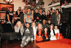 The Whole Clan Behind Multiple Locally Owned Businesses
