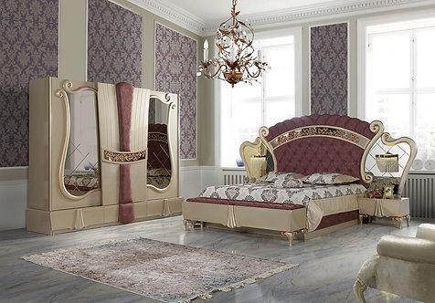 Monaliza Yatak Odası Takımı