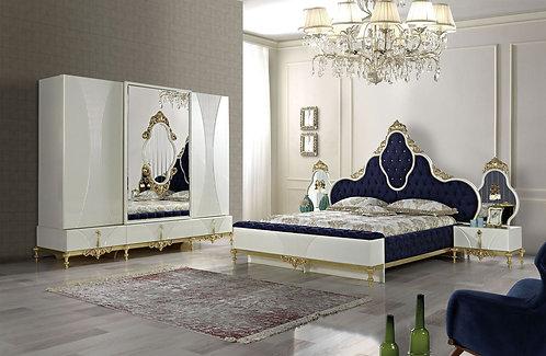 Cennet Yatak Odası Takımı