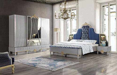 Jaguar Yatak Odası Takımı