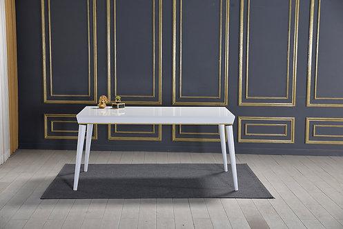 Zen Beyaz Masa
