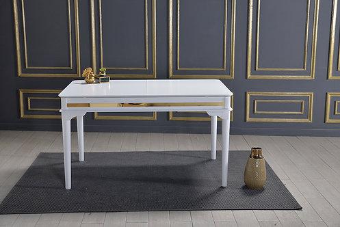 1019-A Oscar Beyaz Masa