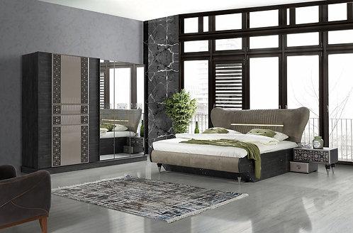 Rebeb Yatak Odası Takımı
