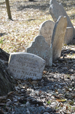 Slave Burial Grounds