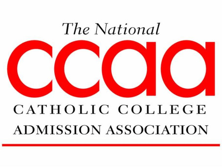 Join us on March 25th for 6x6 Spring Virtual Catholic Colleges Sessions