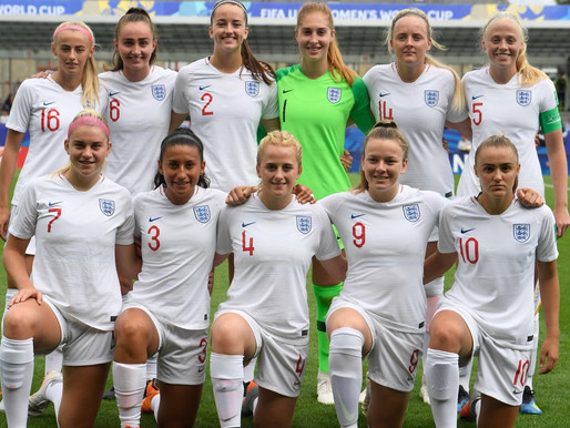 The future of the Lionesses: the squad that made waves at the 2018 U20 World Cup