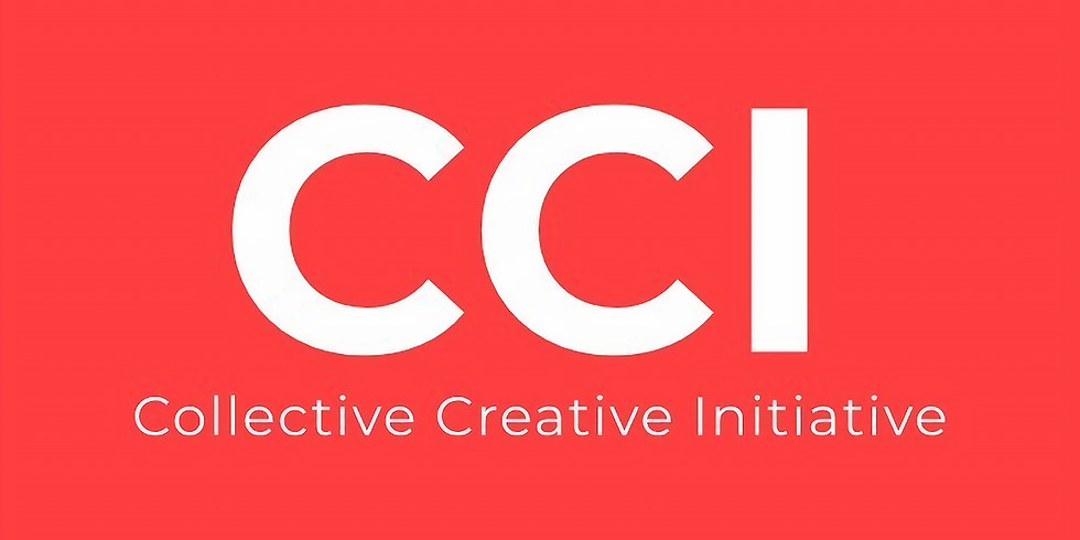 Collective Creative Initiative - Building and Maintaining Your Improv Skills