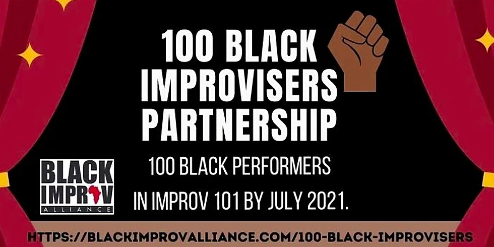 The Improv Place Drop-In
