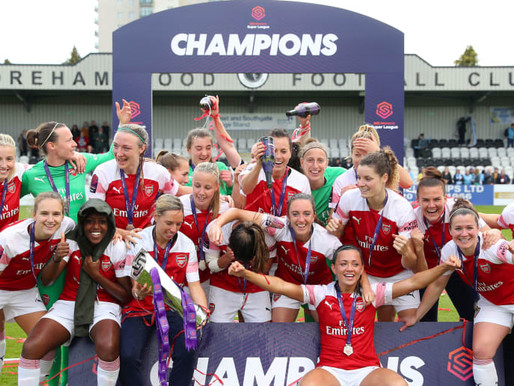 No turning back now: FA WSL 2019-20 season preview