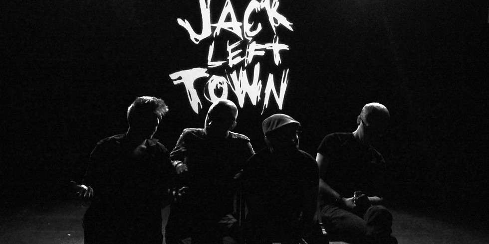 Jack Left Town