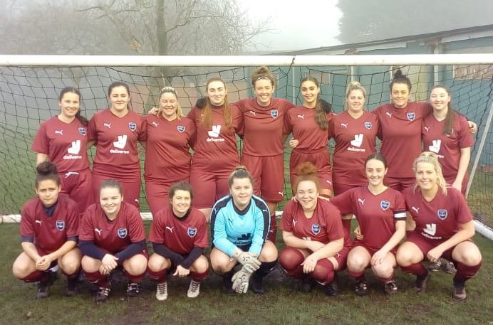 Alder Ladies FC women's football team