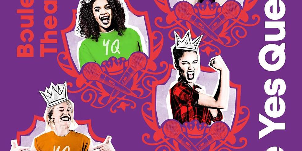Yes Queens