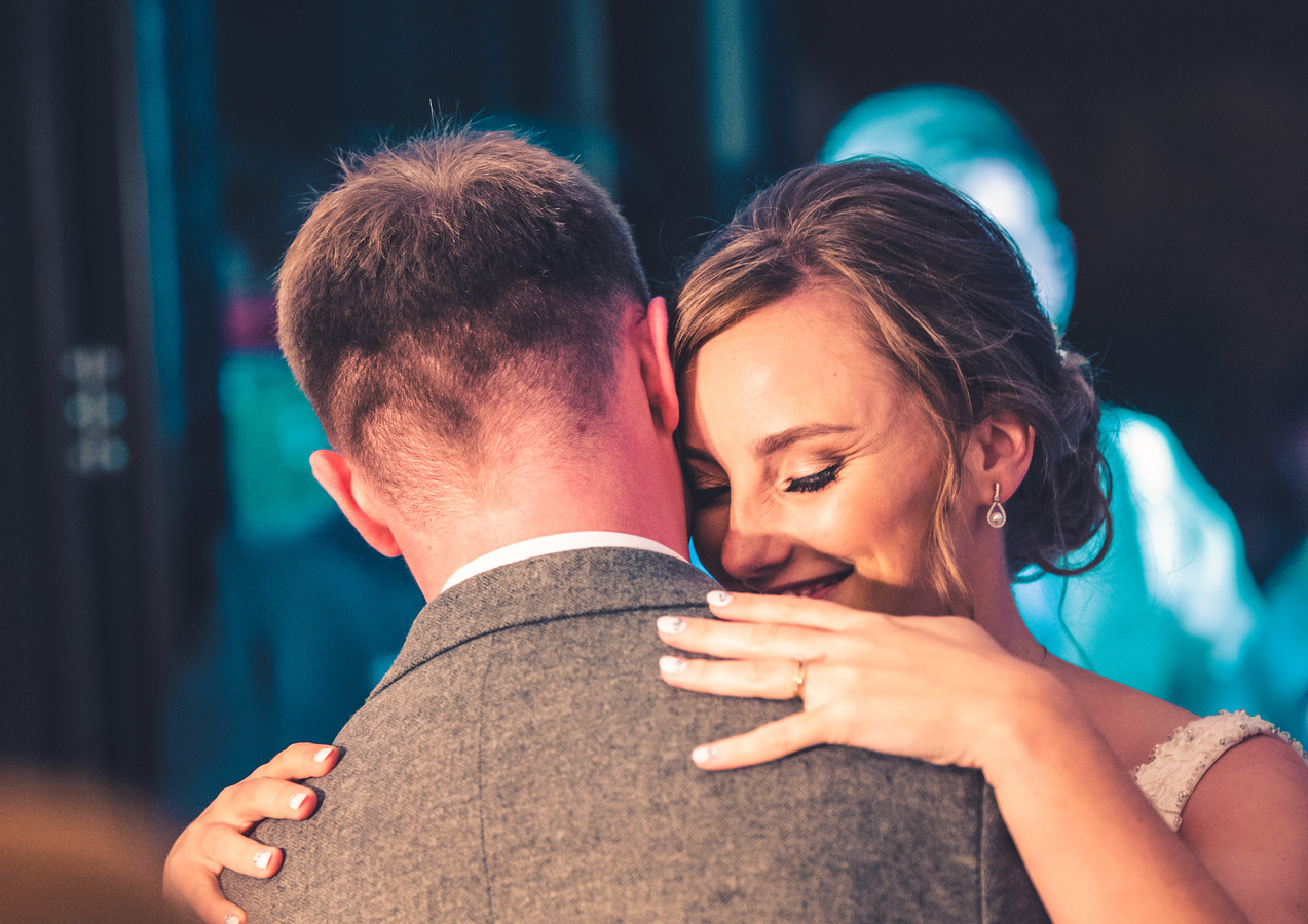 First dance to a new life