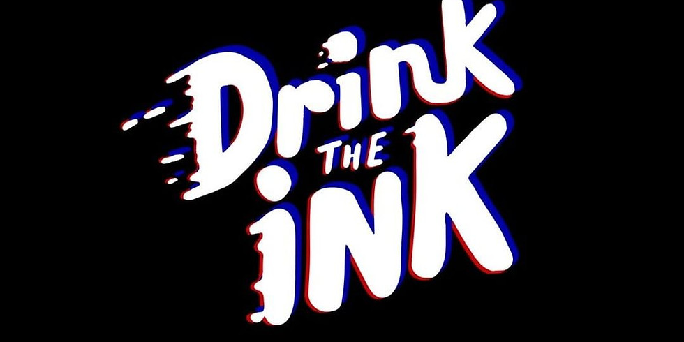 DRINK THE INK live interview