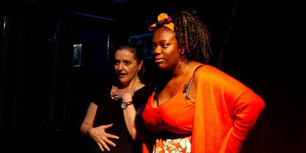 Derek's MoJo at Zeal presents Loud and Queer