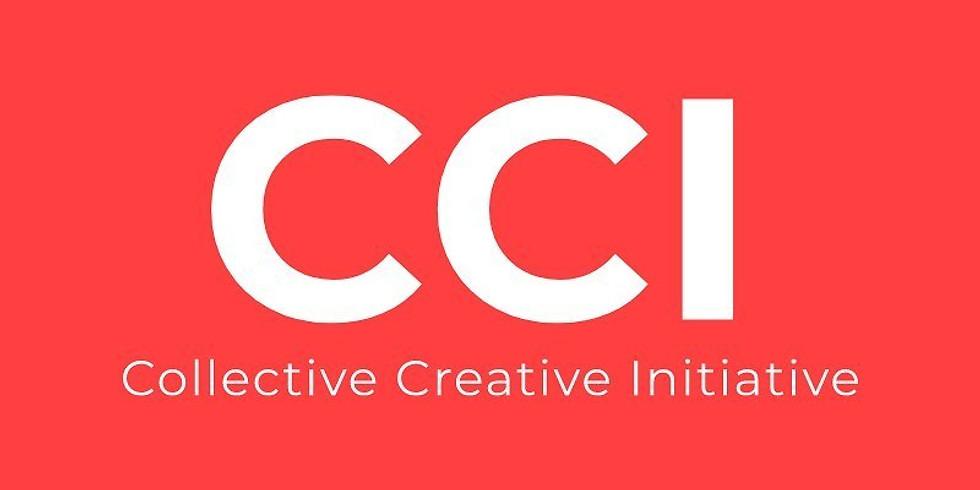 Collective Creative Initiative- Improv 101