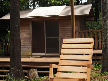 木工教室〜折畳椅子〜
