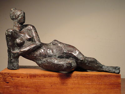 Reclining Figure, view 1
