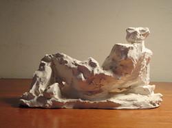 Reclining Figure (view 2)