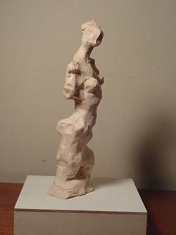 Standing Figure (view 1)