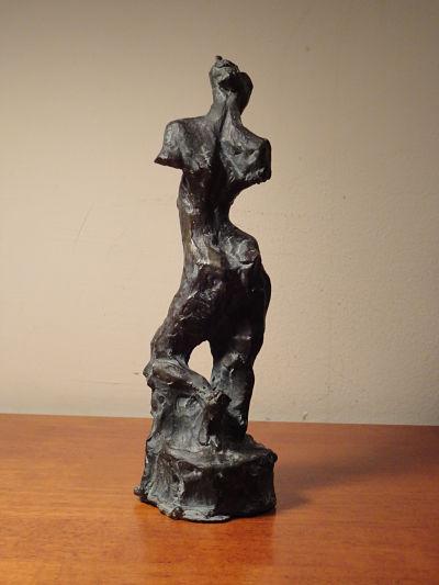 Dancer (view 3)