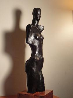 Standing Figure (view 4)