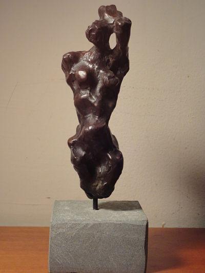 Standing Figure (view 2)