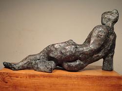 Reclining Figure, view 2