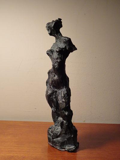Dancer (view 1)