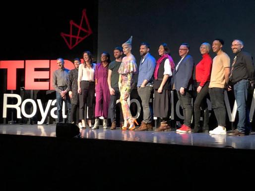 TEDx Royal Tunbridge Wells
