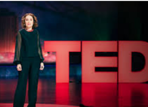 The gift and power of emotional courage - Susan David TED talk