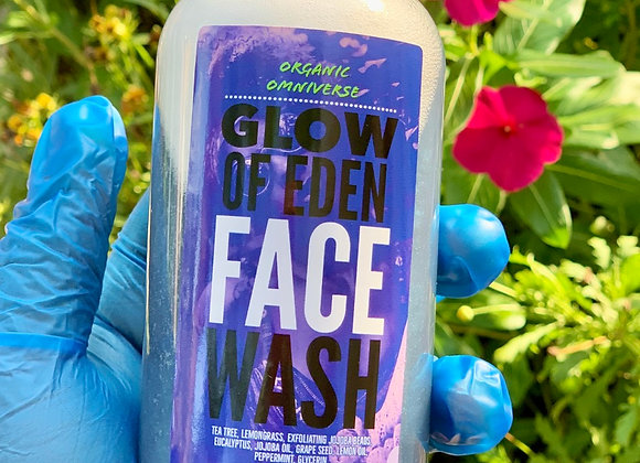Glow of Eden Face Wash🌿