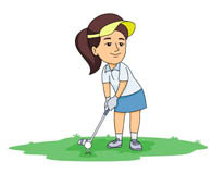 Play Golf Like a Girl
