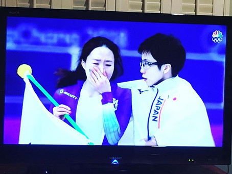 Losing Gold, Winning Bronze