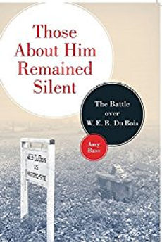 Those About Him Remained Silent by Amy Bass