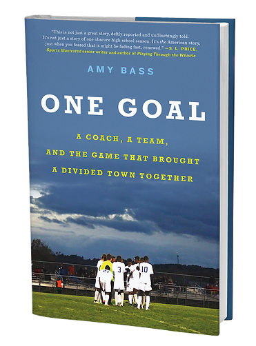 One Goal by Amy Bass
