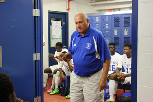 Coach McGraw