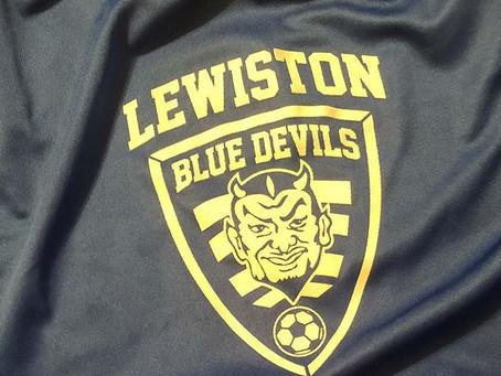 It's a Blue Devils World...