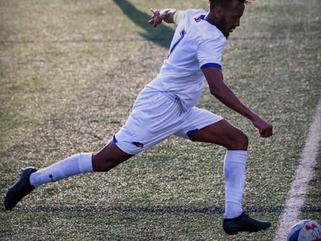 Abdi H. Scores One Goal